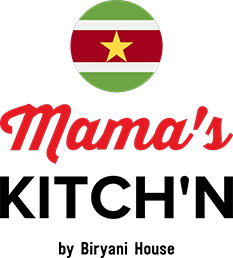 Logo Mama's Kitch'n Den Haag